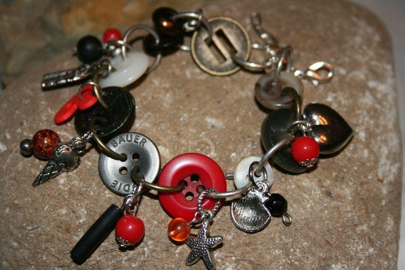 bracelet à son
