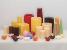 realisation-de-bougies