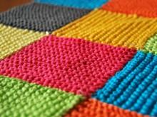 tricoter couverture