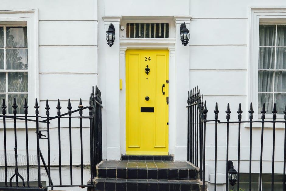 comment choisir et poser une porte dentre