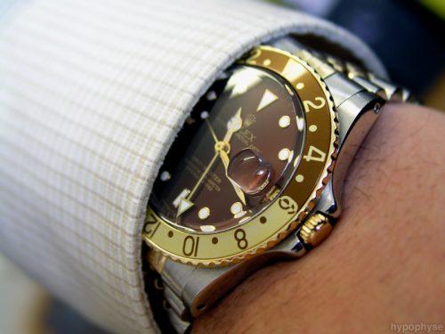 Comment inspecter une Rolex ?