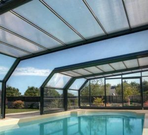 Comment entretenir un abri de piscine ?