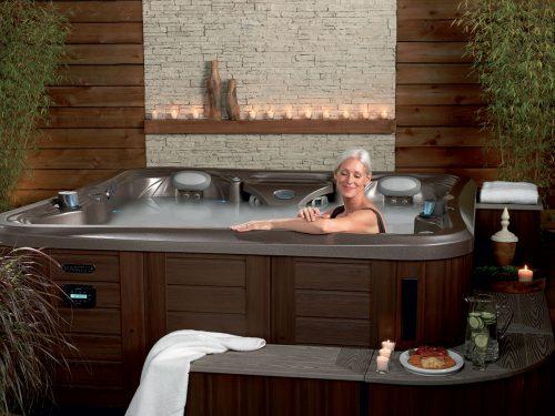Comment décorer un coin spa ?