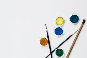 Comment diluer la peinture acrylique ?